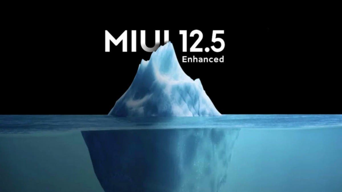 MIUI 12.5 Enhanced Edition for Mi 11X is now rolling out in India