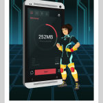 the cleaner android app review