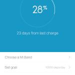 xiaomi mi band app review