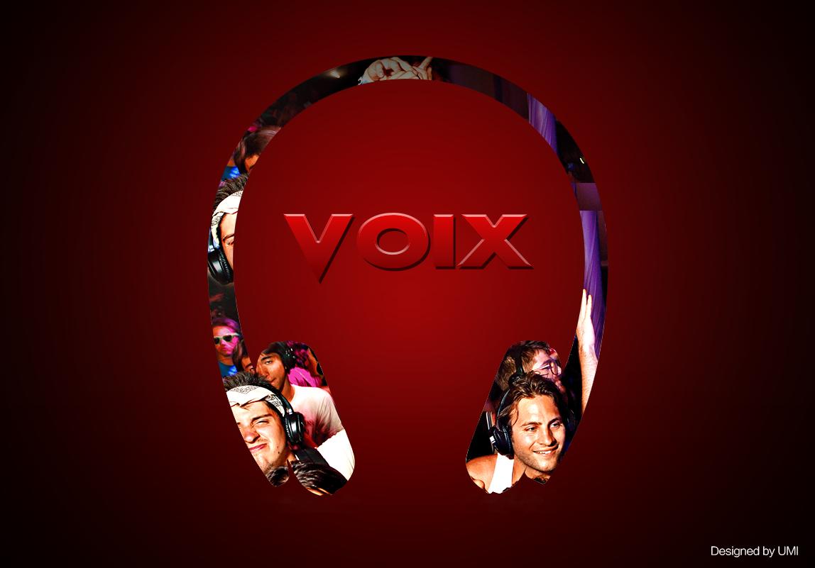 new umi voix