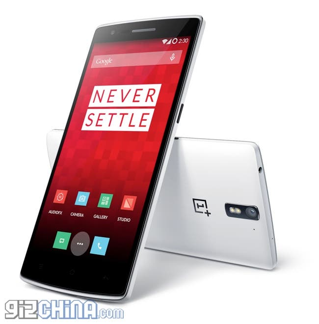 oneplus one specifications