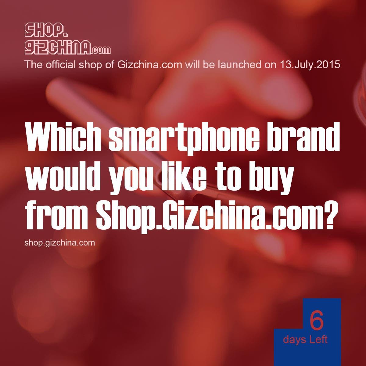 gizchina shop