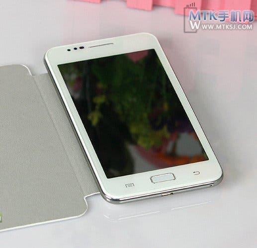 mimi pad3 6 inch phablet china