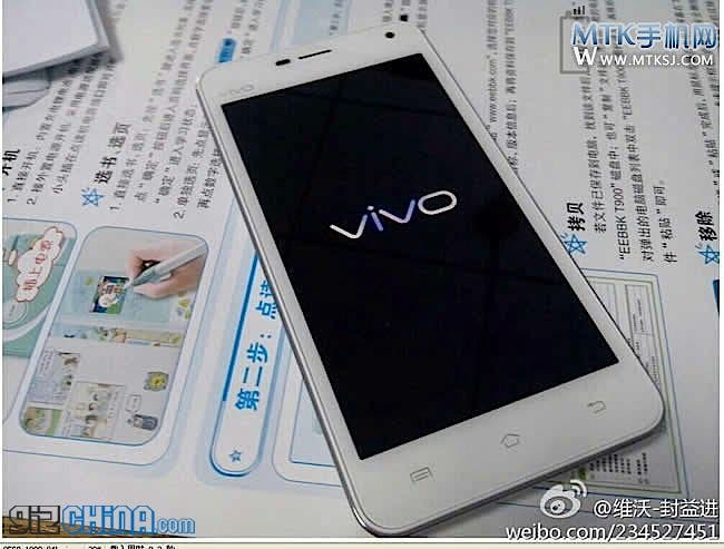 world's thinnest phone vivo x1