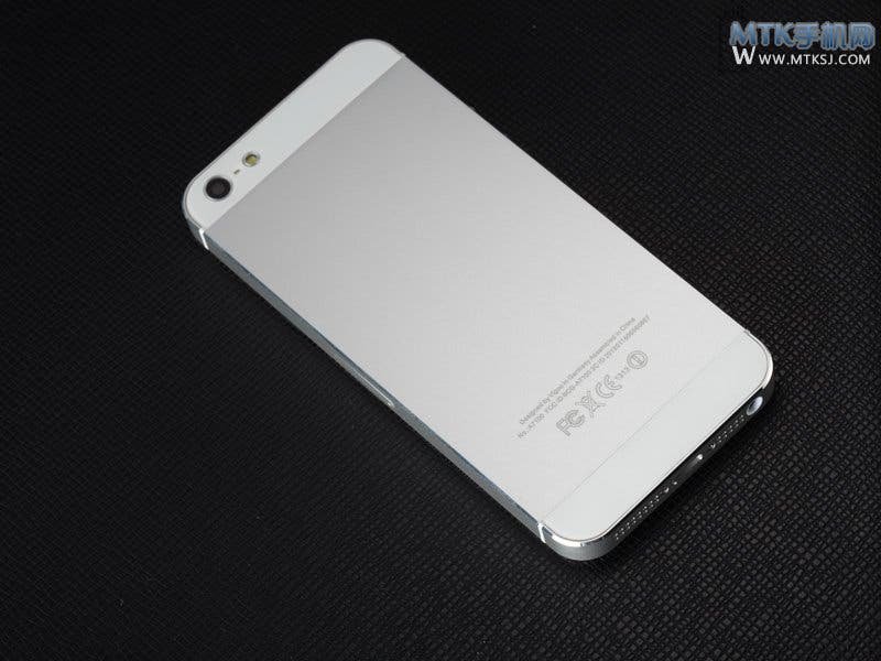 rogor i5 best iphone 5 clone china