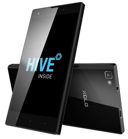 XOLO Play 8X-1200 with Android KitKat, Play 8X-1000 with Hive UI mark debut