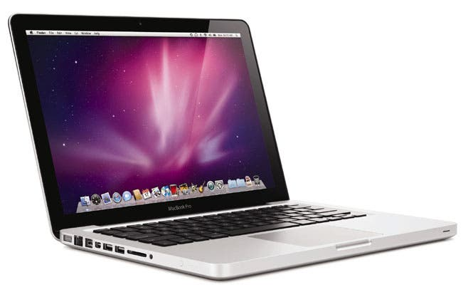 Apple Launching Retina Display Macbook Pro 2012
