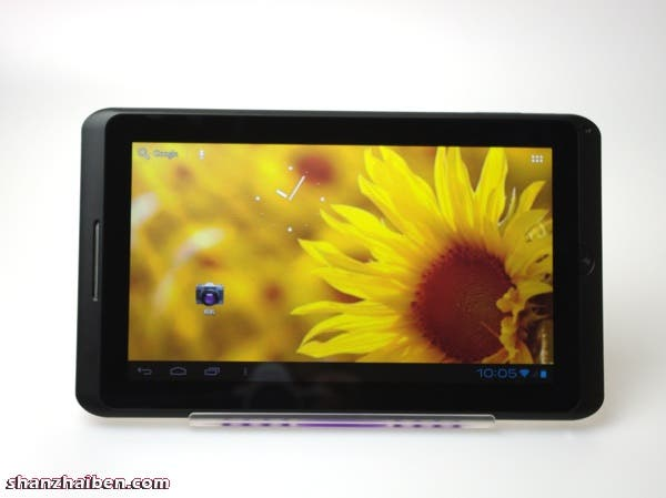 low cost 10 inch ics android tablet