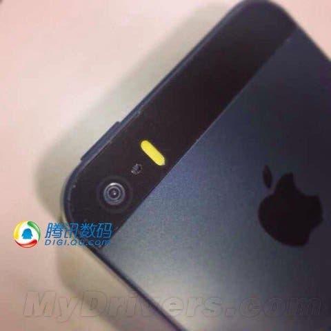 iphone 5s dual led flash