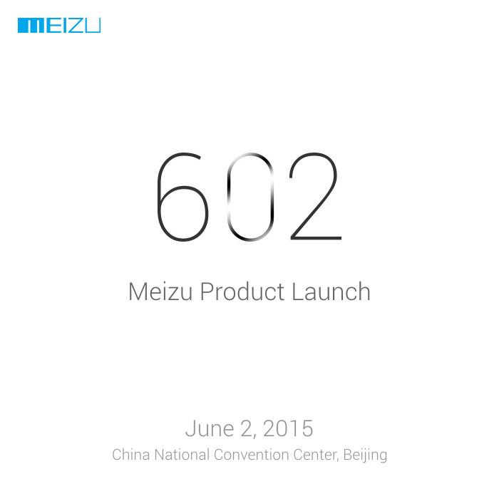 meizu launch june