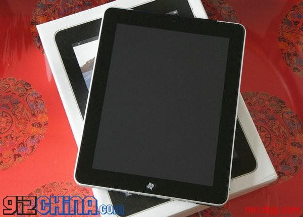 Grefu P97 another 9.7″ Windows 8 Tablet with built-in 3G capabilities