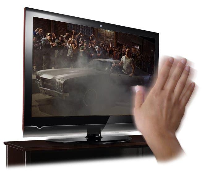 hisense gesture XT710 smart tv,hisense android tv,haisense eyesight,hisenese gesture controlled tv,hisense smart tv,chinese android tv,