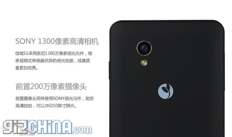 125929p5e9er4838676r6p JiaYu S1 Official Specifications and Promotional images released
