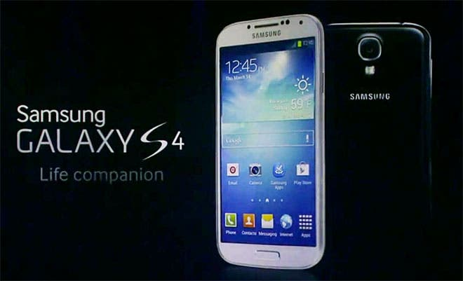 GooPhone already preparing Galaxy S4 clone