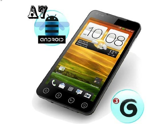 5 inch android phone from china with 3g and tv tuner