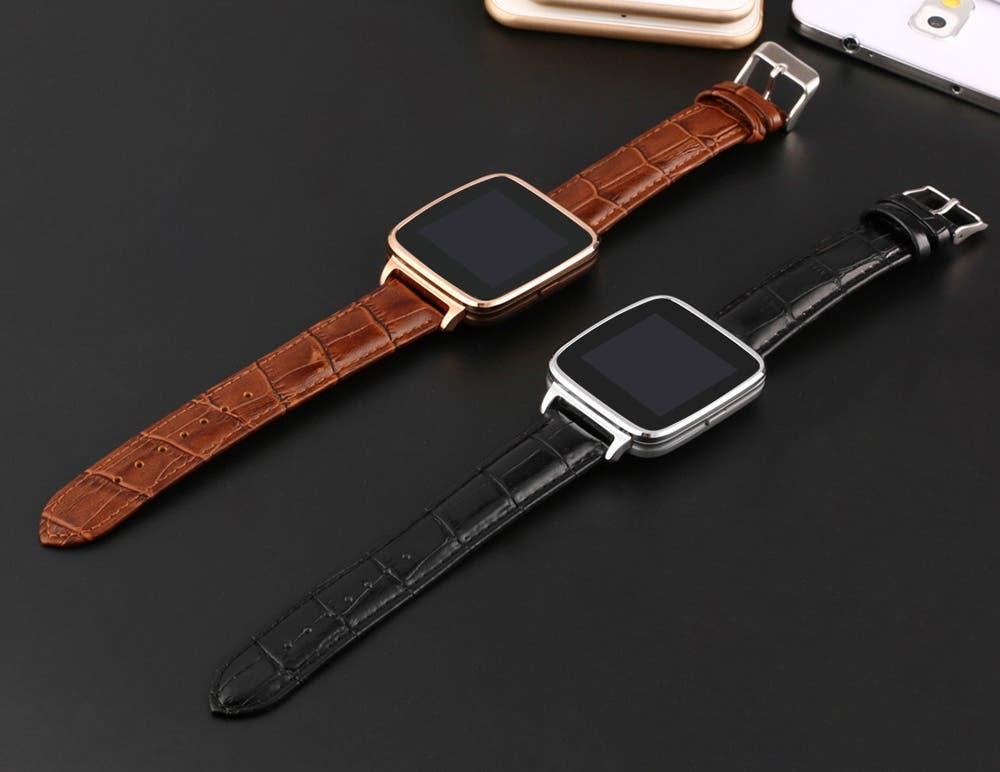 2 - OUKITEL A28 Smartwatch