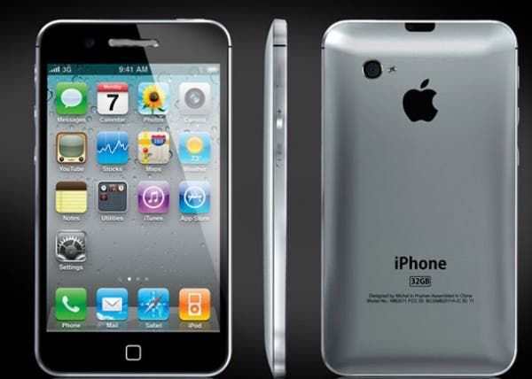 5 Features the iPhone 5 Is Bound To Have!