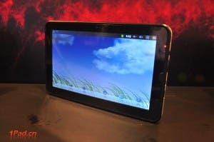 7-inch,android tablet,tablet,cutepad,android,canton fair,gingerbread