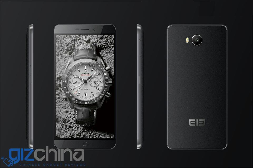 Elephone P9000C
