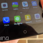 elephone trunk review