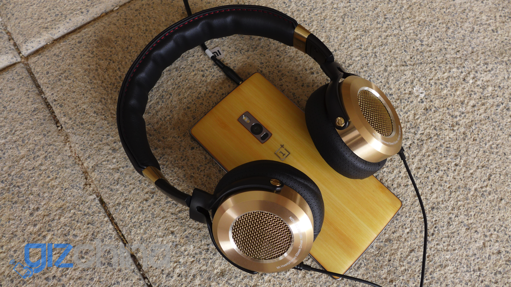 xiaomi mi headphone review