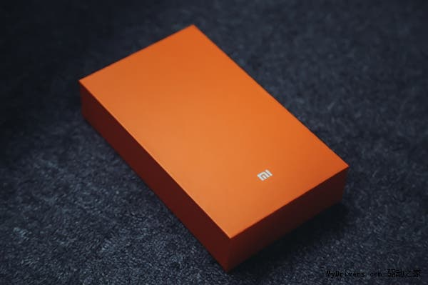 xiaomi mi4c packaging