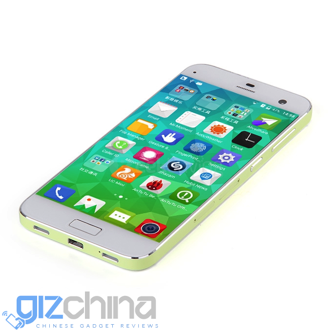 zte blade s7 specifications