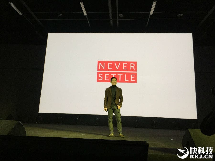 oneplus x launch
