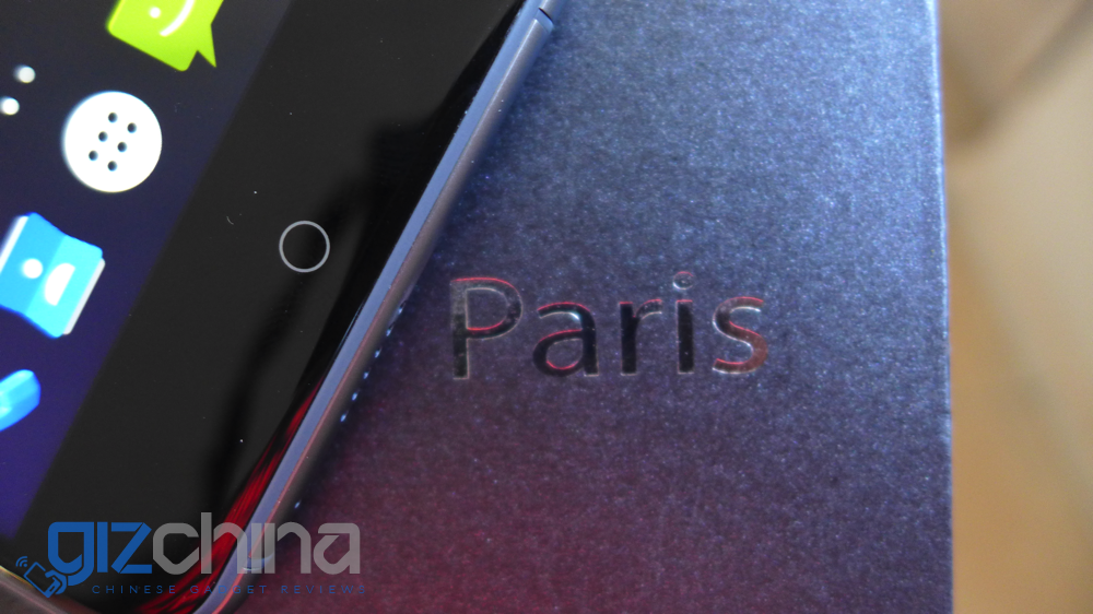 ulefone paris review