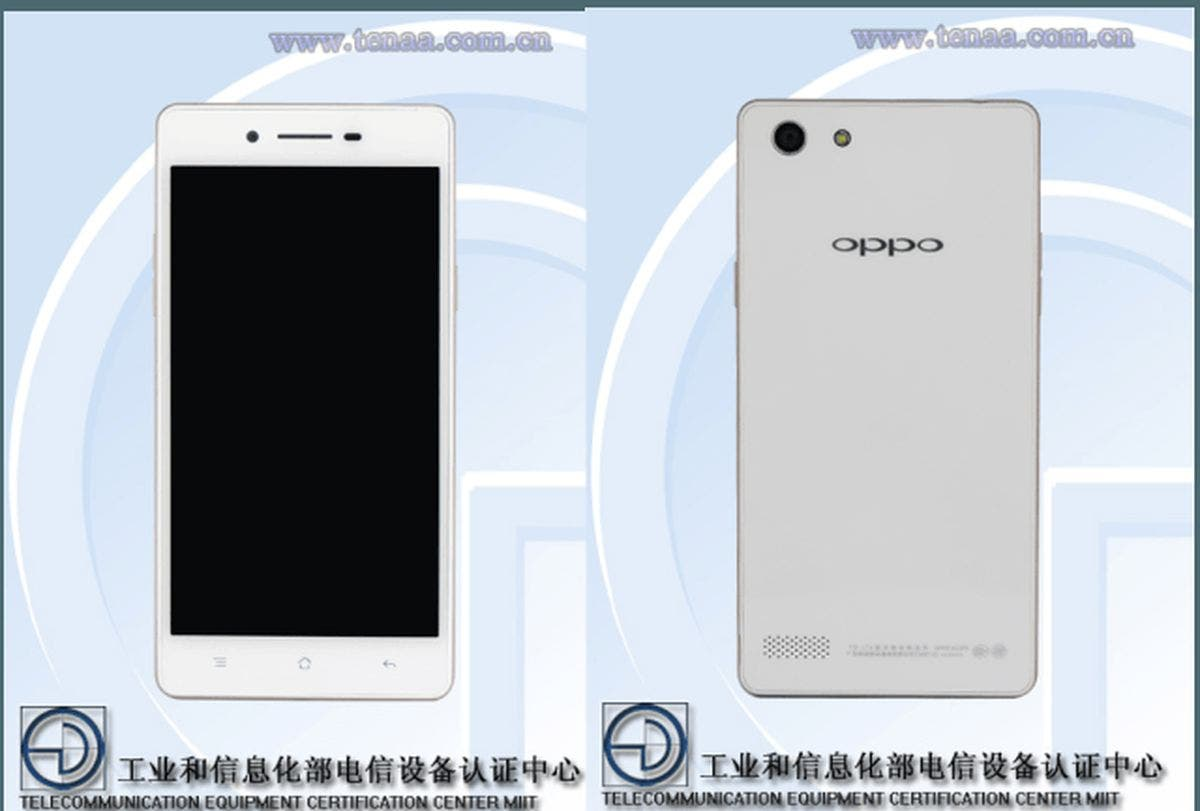 OPPO A33m_result