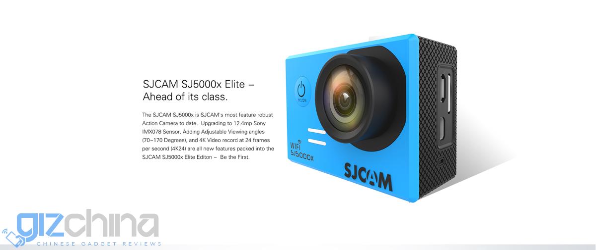 sj5000 x elite