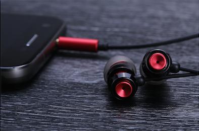 Doogee Vienna earphones