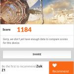 zuk z1 review