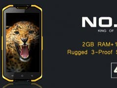 number 1 x2 i rugged smartphone