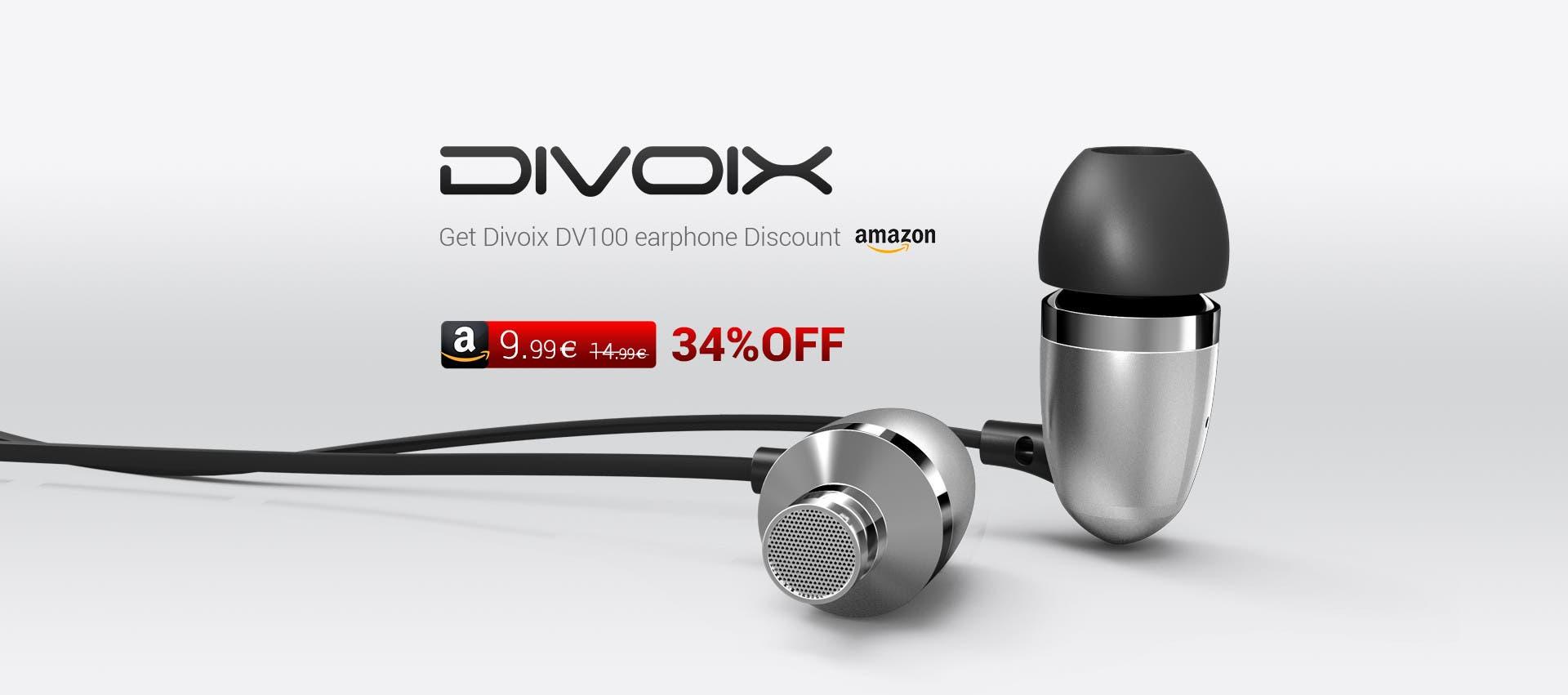 umi divoix dv100 earphone