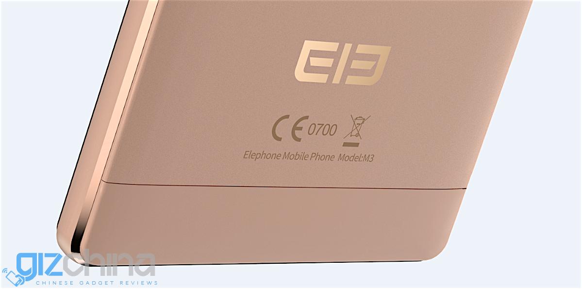elephone m3 helio p10