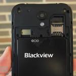 blackview bv5000 review