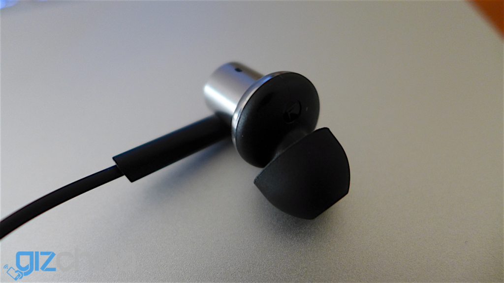 xiaomi hybrid earphone review