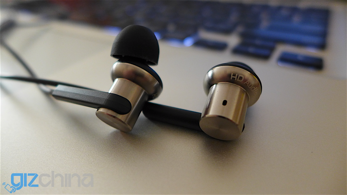xiaomi hybrid earphone review