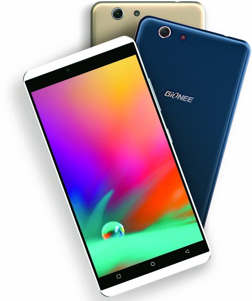 S Plus - Phone 4