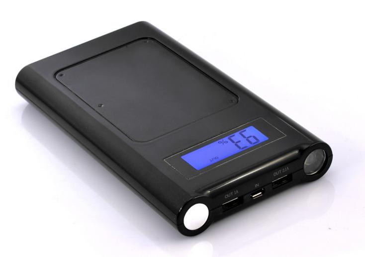32000mAh battery
