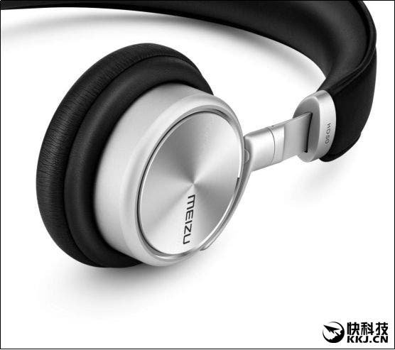 meizu headphone