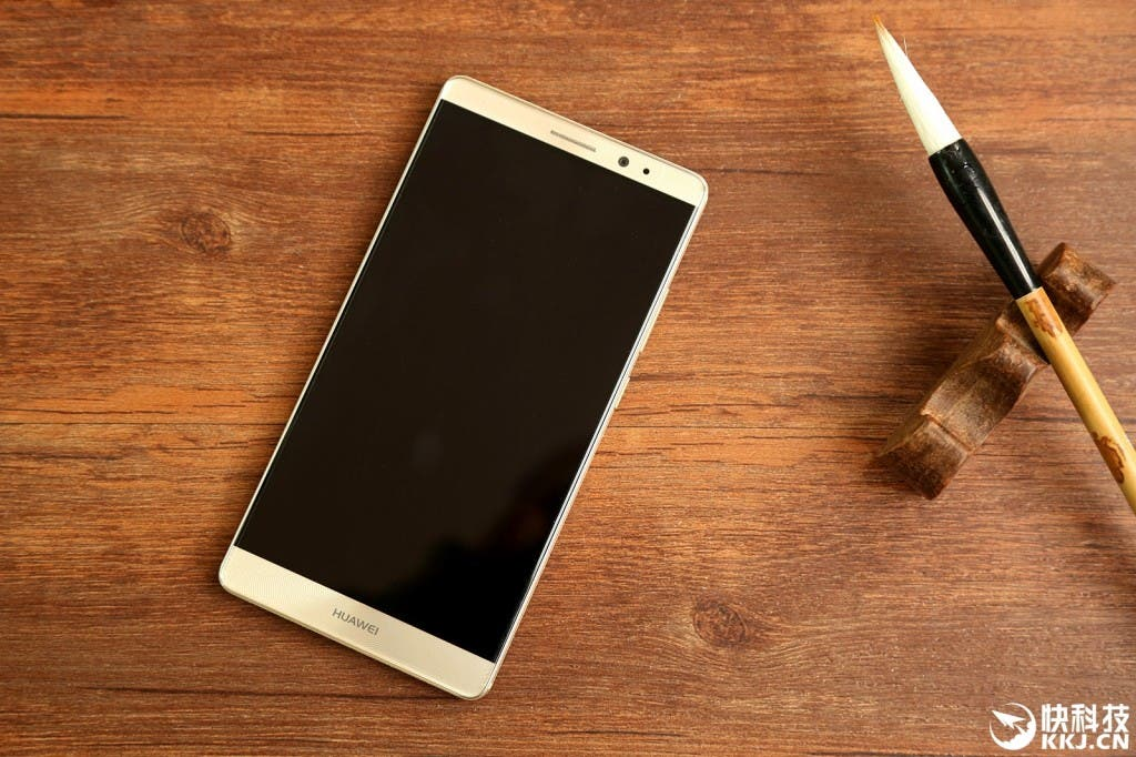 huawei mate 8 hands on 2
