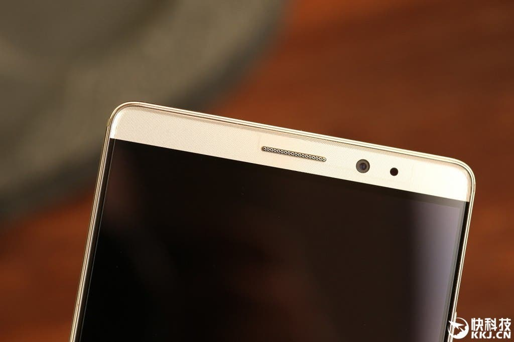 huawei mate 8 hands on 20