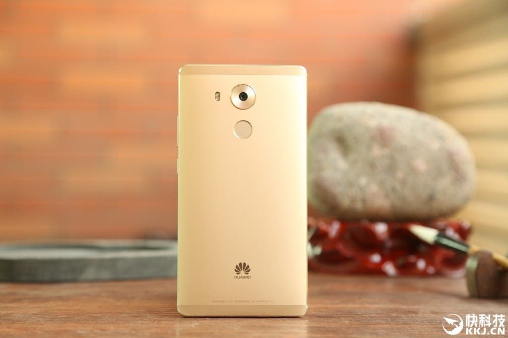 huawei mate 8 hands on 5