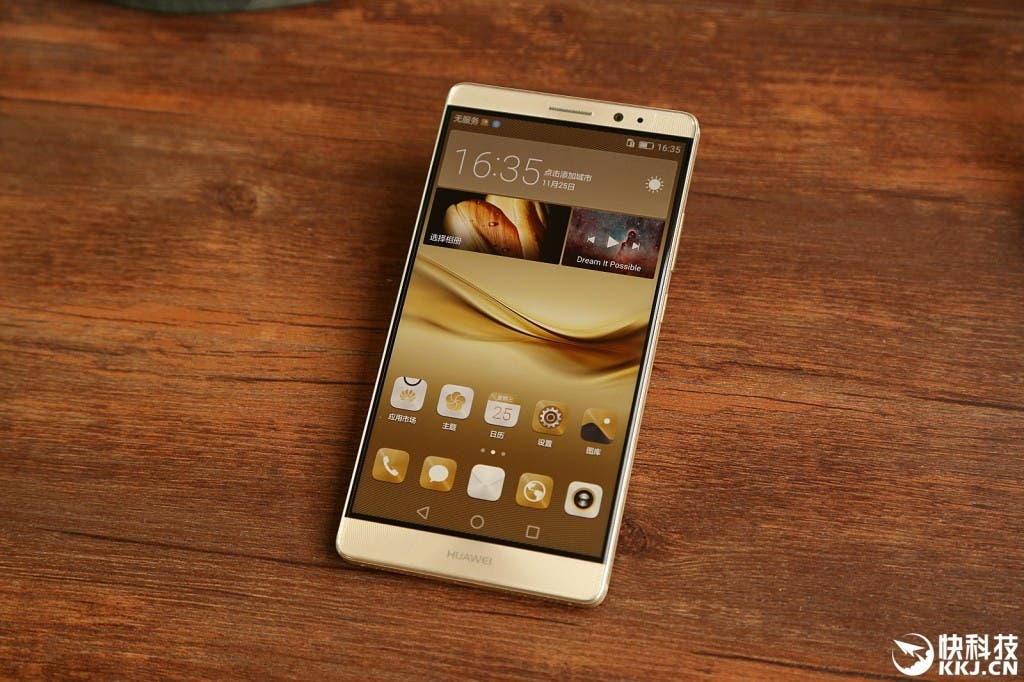 huawei mate 8 hands on 8
