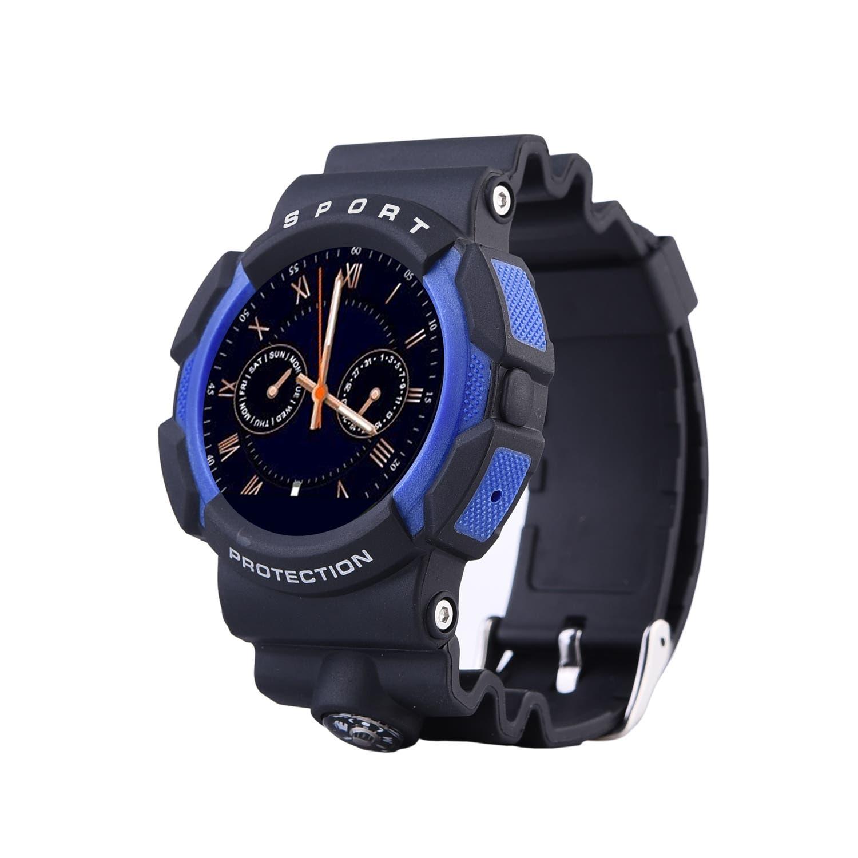 No 1 A10 Looks Like A Casio G Shock Smartwatch