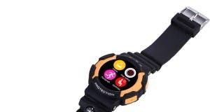 no.1 a10 rugged smartwatch