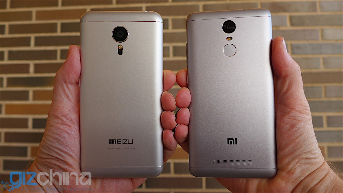 Xiaomi Redmi Note 3 Unboxing And First Impressions Pro Ram 2 16gb Gold Review
