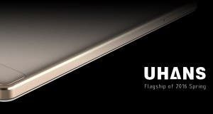uhans smartphone
